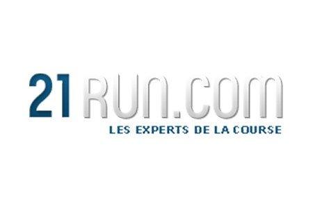 21 run asics