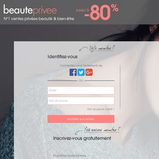 Coupons remise beaute privee