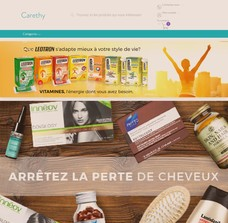Carethy discount coupons
