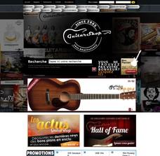 code promo guitarshop r duction guitarshop. Black Bedroom Furniture Sets. Home Design Ideas