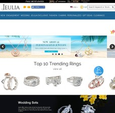 Réductions et promotions chez Jeulia