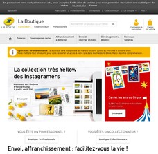code promo la boutique de la poste les meilleures r ductions 2017 valides. Black Bedroom Furniture Sets. Home Design Ideas