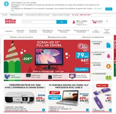 Economisez code promo office depot 2018 20 de r duction - Coupon de reduction office depot ...