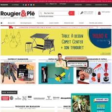 code promo rougier et pl r duction rougier et pl. Black Bedroom Furniture Sets. Home Design Ideas