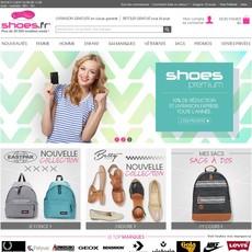 Réductions et promotions chez Shoes